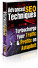 Thumbnail Advanced SEO Techniques: Turbocharge Your Traffic & Profits